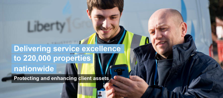 Delivering service excellence