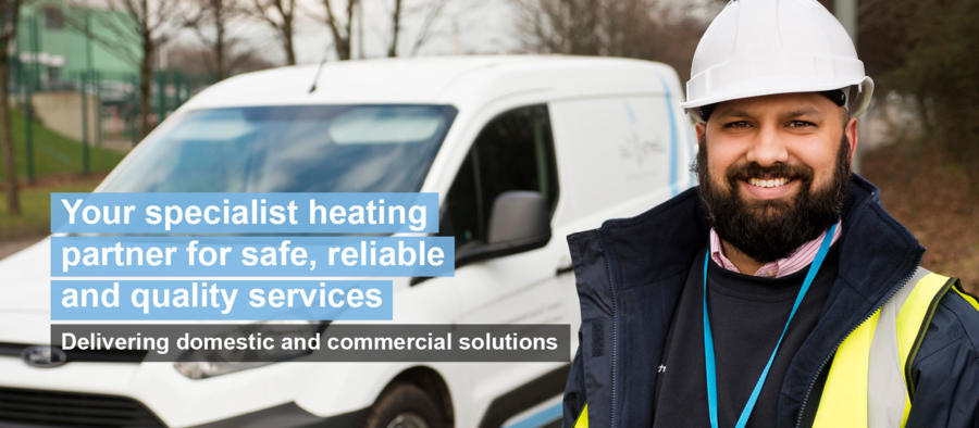 Your specialist heating partner