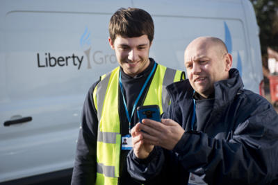 BLOG: How Liberty is making a success of the Government's Apprenticeship Levy