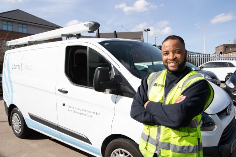 Liberty secures gas servicing and repairs contract with North Devon Homes