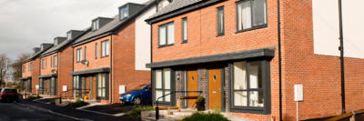 Liberty Group completes development schemes for City West Housing Trust