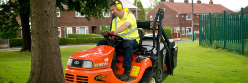 Liberty Group secures grounds maintenance contract